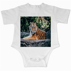 Animal Big Cat Safari Tiger Infant Creepers by Celenk