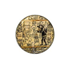 Mystery Pattern Pyramid Peru Aztec Font Art Drawing Illustration Design Text Mexico History Indian Hat Clip Ball Marker