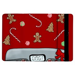 Hilarious Holidays  Ipad Air Flip by Valentinaart