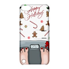 Hilarious Holidays  Apple Ipod Touch 5 Hardshell Case With Stand by Valentinaart