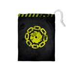 Neuroshima Hex: Iron Gang - Drawstring Pouch (Medium)