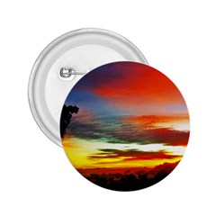 Sunset Mountain Indonesia Adventure 2 25  Buttons by Celenk