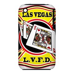Las Vegas Fire Department Iphone 3s/3gs by allthingseveryday