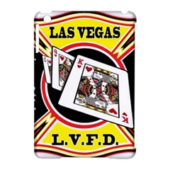 Las Vegas Fire Department Apple Ipad Mini Hardshell Case (compatible With Smart Cover) by allthingseveryday