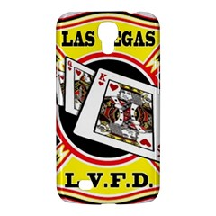 Las Vegas Fire Department Samsung Galaxy Mega 6 3  I9200 Hardshell Case by allthingseveryday