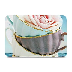 Tea Cups Plate Mats by 8fugoso