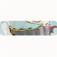Tea Cups Large Bar Mats