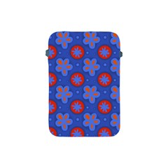 Seamless Tile Repeat Pattern Apple Ipad Mini Protective Soft Cases by Celenk