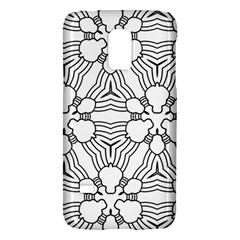 Pattern Design Pretty Cool Art Galaxy S5 Mini