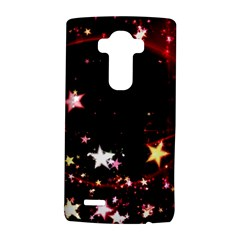 Circle Lines Wave Star Abstract Lg G4 Hardshell Case by Celenk