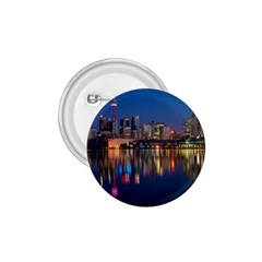 Buildings Can Cn Tower Canada 1 75  Buttons by Celenk