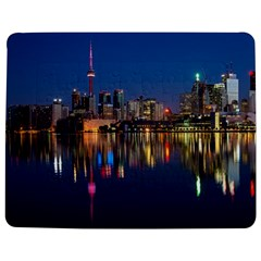 Buildings Can Cn Tower Canada Jigsaw Puzzle Photo Stand (rectangular)