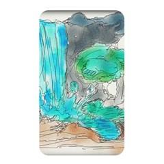 Doodle Sketch Drawing Landscape Memory Card Reader by Celenk