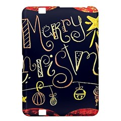 Chalk Chalkboard Board Frame Kindle Fire Hd 8 9