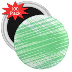 Dirty Dirt Structure Texture 3  Magnets (100 Pack) by Celenk