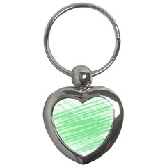 Dirty Dirt Structure Texture Key Chains (heart)  by Celenk
