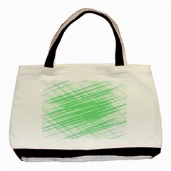 Dirty Dirt Structure Texture Basic Tote Bag by Celenk