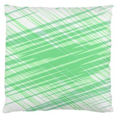 Dirty Dirt Structure Texture Standard Flano Cushion Case (one Side) by Celenk