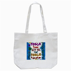 Christian Christianity Religion Tote Bag (white) by Celenk