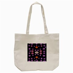 Planet Say Ten Tote Bag (cream) by MRTACPANS