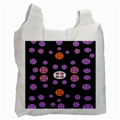 Planet Say Ten Recycle Bag (One Side)