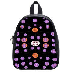 Planet Say Ten School Bag (small) by MRTACPANS