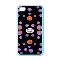 Planet Say Ten Apple Iphone 4 Case (color) by MRTACPANS