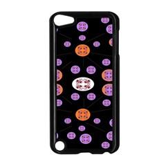 Planet Say Ten Apple iPod Touch 5 Case (Black)