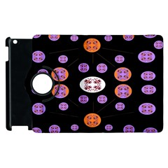Planet Say Ten Apple Ipad 3/4 Flip 360 Case by MRTACPANS