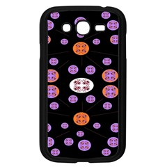 Planet Say Ten Samsung Galaxy Grand DUOS I9082 Case (Black)