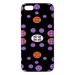 Planet Say Ten iPhone 5S/ SE Premium Hardshell Case