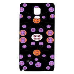 Planet Say Ten Galaxy Note 4 Back Case by MRTACPANS