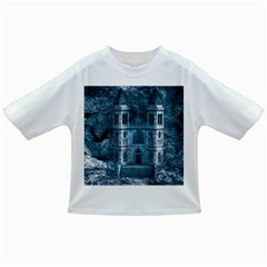 Church Stone Rock Building Infant/Toddler T-Shirts