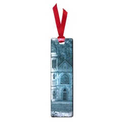 Church Stone Rock Building Small Book Marks