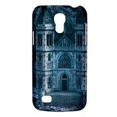 Church Stone Rock Building Galaxy S4 Mini