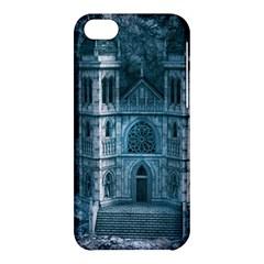 Church Stone Rock Building Apple iPhone 5C Hardshell Case