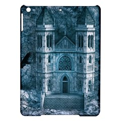 Church Stone Rock Building iPad Air Hardshell Cases