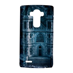 Church Stone Rock Building LG G4 Hardshell Case