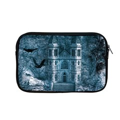 Church Stone Rock Building Apple Macbook Pro 13  Zipper Case by Celenk