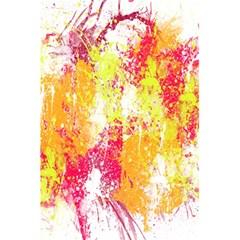 Painting Spray Brush Paint 5 5  X 8 5  Notebooks by Celenk
