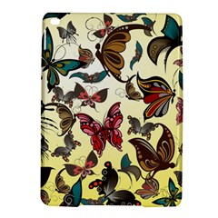 Colorful Butterflies Ipad Air 2 Hardshell Cases by AllThingsEveryone