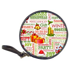 The Joys Of Christmas Classic 20 Cd Wallets by AllThingsEveryone