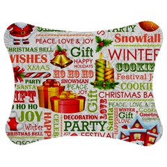 The Joys Of Christmas Jigsaw Puzzle Photo Stand (bow) by allthingseveryone