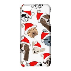 Christmas Puppies Apple Ipod Touch 5 Hardshell Case With Stand by allthingseveryone