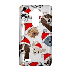 Christmas Puppies Lg G4 Hardshell Case by allthingseveryone