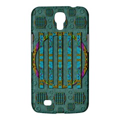 Freedom Is Every Where Just Love It Pop Art Samsung Galaxy Mega 6 3  I9200 Hardshell Case by pepitasart