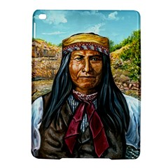 Apache Tribe Warrior Chiricahua Apache Tribe Ipad Air 2 Hardshell Cases