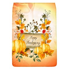 Happy Thanksgiving With Pumpkin Flap Covers (s)  by FantasyWorld7