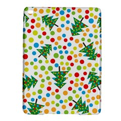 Pattern Circle Multi Color Ipad Air 2 Hardshell Cases by Celenk