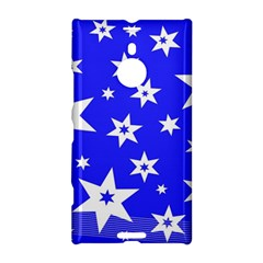 Star Background Pattern Advent Nokia Lumia 1520 by Celenk